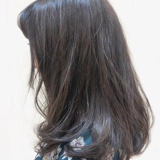 藤沼和希さんのヘアスナップ