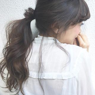 ショート 冬 大人女子 ロング ヘアスタイルや髪型の写真・画像