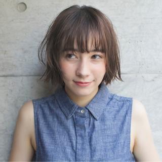 大人かわいい 外国人風カラー 外国人風 ガーリー ヘアスタイルや髪型の写真・画像