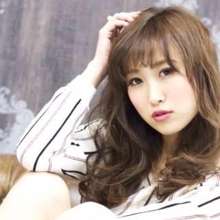 コンサバ 春 モテ髪 フェミニン ヘアスタイルや髪型の写真・画像