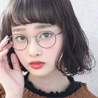 モテ髪 外国人風 アンニュイ ゆるふわ ヘアスタイルや髪型の写真・画像