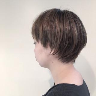 ウルフカット マッシュ 束感 ストリート ヘアスタイルや髪型の写真・画像