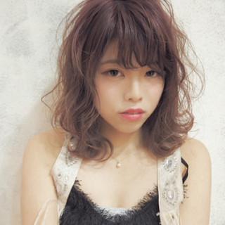 松本 サキさんのヘアスナップ