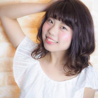 大人かわいい ピュア ガーリー モテ髪 ヘアスタイルや髪型の写真・画像