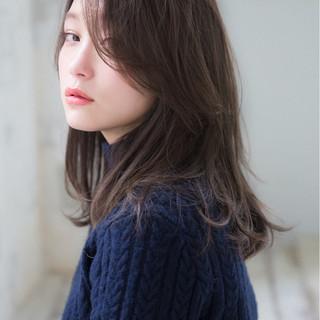 レングス別「小顔に見える髪型」コンプレックスは髪でカバー♡