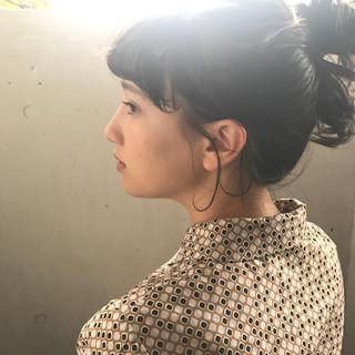こなれ感 ショート 大人女子 ロング ヘアスタイルや髪型の写真・画像