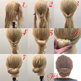 ショート ヘアアレンジ 大人かわいい 簡単ヘアアレンジ ヘアスタイルや髪型の写真・画像 ヘアスタイルや髪型の写真・画像