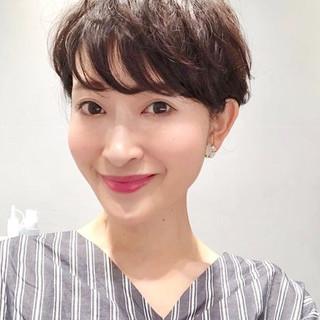 辺見えみり 田丸麻紀 40代 吉瀬美智子 ヘアスタイルや髪型の写真・画像