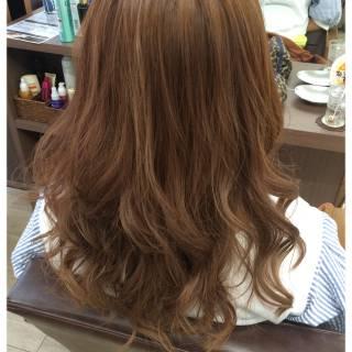 コンサバ ローズ モテ髪 ミディアム ヘアスタイルや髪型の写真・画像 ヘアスタイルや髪型の写真・画像