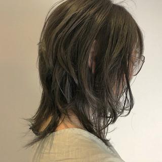 外ハネ ナチュラル 透明感 ゆるふわ ヘアスタイルや髪型の写真・画像 ヘアスタイルや髪型の写真・画像
