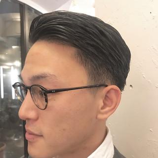 刈り上げ ショート ボーイッシュ メンズ ヘアスタイルや髪型の写真・画像