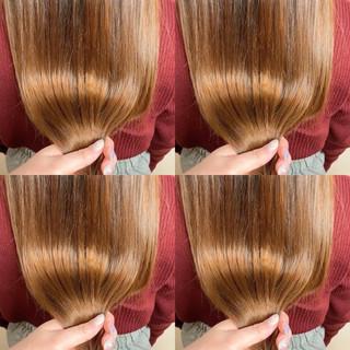 プリンセストリートメント 最新トリートメント ロング 髪質改善トリートメント ヘアスタイルや髪型の写真・画像