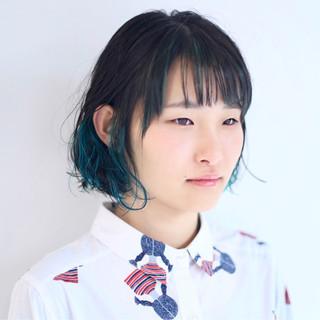 toonoe naoki / yoha kuさんのヘアスナップ
