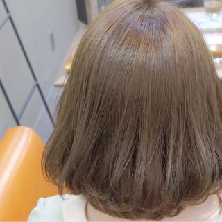 ナチュラル 透明感 リラックス 女子会 ヘアスタイルや髪型の写真・画像