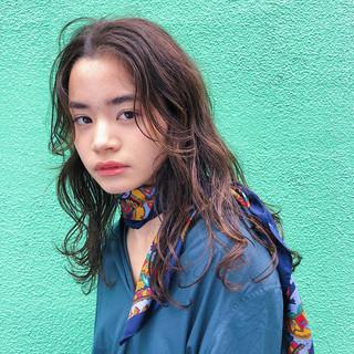 ヘアアレンジ アウトドア 簡単ヘアアレンジ パーティ ヘアスタイルや髪型の写真・画像