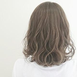 外国人風 ボブ 女子会 抜け感 ヘアスタイルや髪型の写真・画像