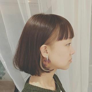 ゆるふわ オフィス アンニュイ フェミニン ヘアスタイルや髪型の写真・画像