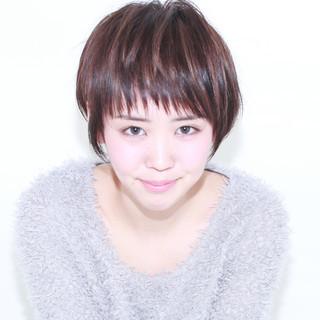 ガーリー 前髪あり フェミニン 外国人風 ヘアスタイルや髪型の写真・画像