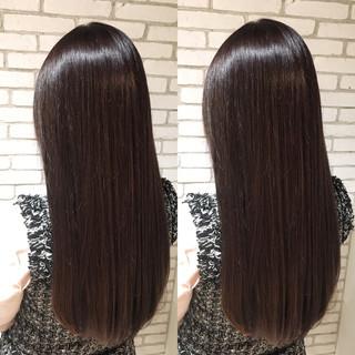 横田真里香/U-REALMottoさんのヘアスナップ