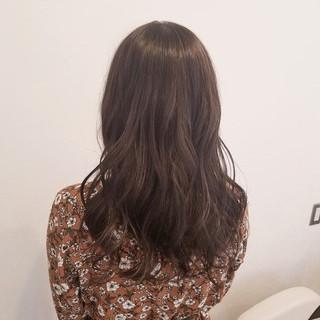 浅原 有輝さんのヘアスナップ
