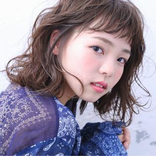 中山 翔さんのヘアスナップ