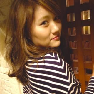 黒髪 アッシュ 秋 ヘアスタイルや髪型の写真・画像