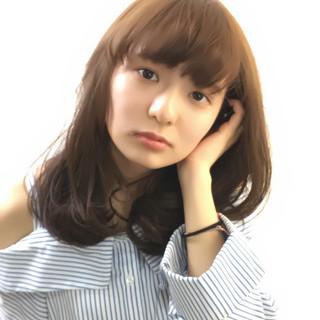 中村奨吾さんのヘアスナップ