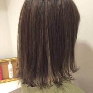 ハイライト 外国人風 ブルージュ グレージュ ヘアスタイルや髪型の写真・画像 ヘアスタイルや髪型の写真・画像