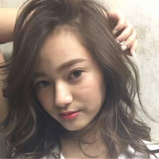 モテ髪 巻き髪 コンサバ ロング ヘアスタイルや髪型の写真・画像 ヘアスタイルや髪型の写真・画像