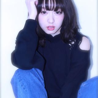 小路 葵さんのヘアスナップ