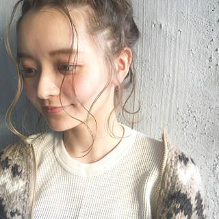 こなれ感 色気 小顔 大人女子 ヘアスタイルや髪型の写真・画像