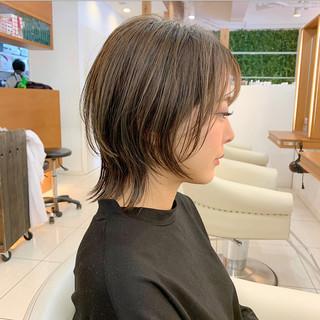 ショート 大人ショート ショートヘア 可愛い ヘアスタイルや髪型の写真・画像