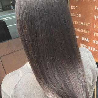 oggiotto 髪質改善トリートメント 大人ロング ロング ヘアスタイルや髪型の写真・画像