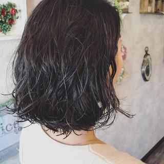 簡単 ナチュラル 色気 ショート ヘアスタイルや髪型の写真・画像