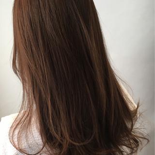 ハイライト フェミニン 大人かわいい ゆるふわ ヘアスタイルや髪型の写真・画像