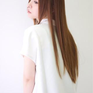 愛され ロング 大人女子 モテ髪 ヘアスタイルや髪型の写真・画像