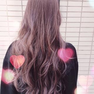 外国人風 愛され モテ髪 大人かわいい ヘアスタイルや髪型の写真・画像