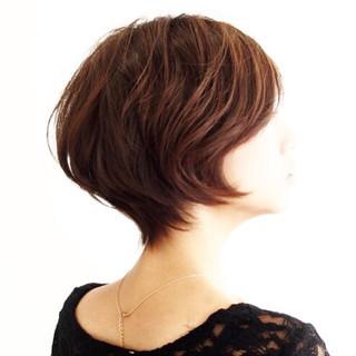 こなれ感 外国人風カラー 小顔 ナチュラル ヘアスタイルや髪型の写真・画像 ヘアスタイルや髪型の写真・画像