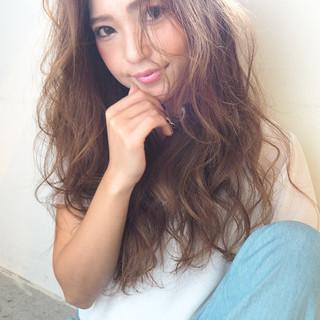 小顔 大人女子 コンサバ アッシュ ヘアスタイルや髪型の写真・画像