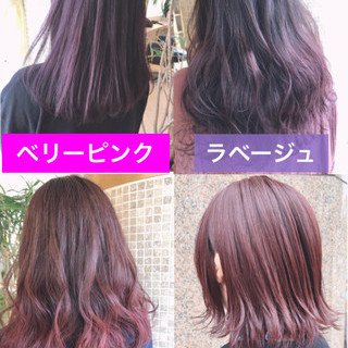 透明感カラー ミルクティーベージュ 外国人風カラー フェミニン ヘアスタイルや髪型の写真・画像