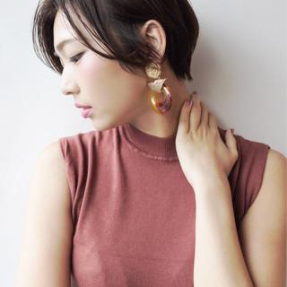 矢木 智浩/morio原宿さんのヘアスナップ