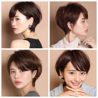 吉瀬美智子 パーマ ナチュラル 30代 ヘアスタイルや髪型の写真・画像