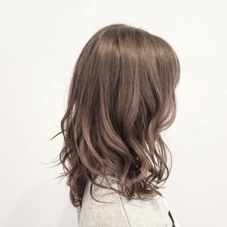透明感 デート ナチュラル 愛され ヘアスタイルや髪型の写真・画像