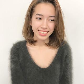 青山周平 SUNさんのヘアスナップ