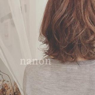 大人かわいい こなれ感 フェミニン デート ヘアスタイルや髪型の写真・画像