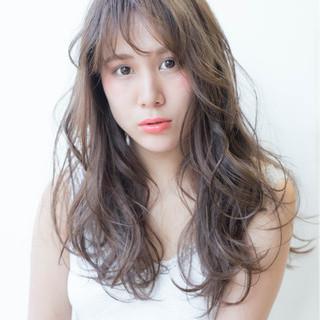 こなれ感 大人女子 フェミニン 透明感 ヘアスタイルや髪型の写真・画像