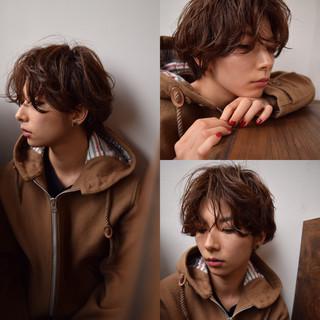 暗髪 グラデーションカラー 大人かわいい ガーリー ヘアスタイルや髪型の写真・画像 ヘアスタイルや髪型の写真・画像