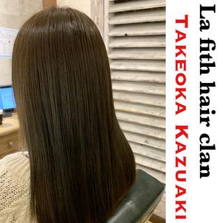 竹岡 和哲さんのヘアスナップ