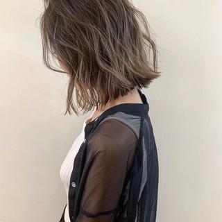 大人かわいい 外国人風 アンニュイほつれヘア ゆるふわ ヘアスタイルや髪型の写真・画像