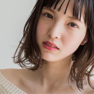 辻垣 祐介さんのヘアスナップ